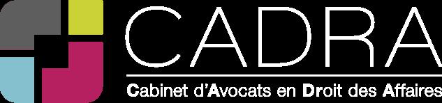 Logo CADRA