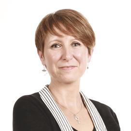 Marlène Alonso - CADRA
